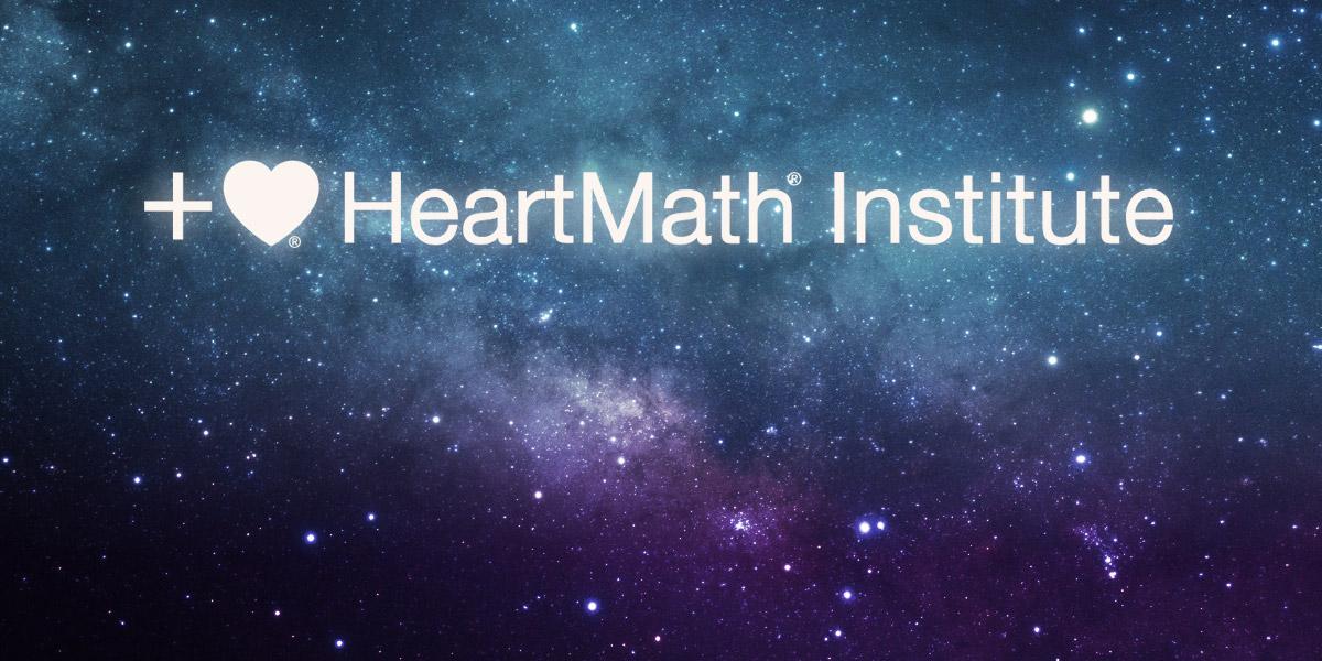 Heartmath Institute Banner